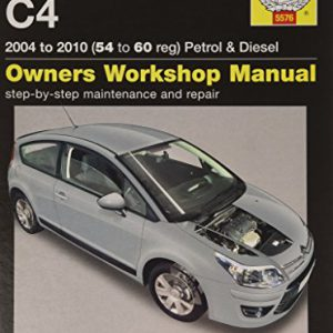 Citroen-C4-Service-Repair-Manual-2004-2010-Haynes-Service-and-Repair-Manuals-0
