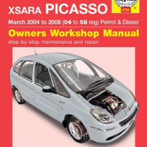 Citroen-Xsara-Picasso-Repair-Manual-Haynes-Manual-Service-Manual-Workshop-Manual-2004-2008-0