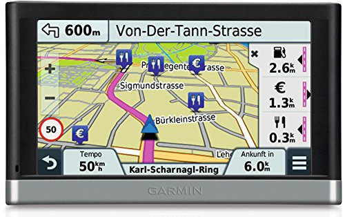 Garmin-nuvi-2597LMT-5-inch-Sat-Nav-with-UK-and-Full-Europe-Maps-Bluetooth-Free-Lifetime-Map-Updates-and-Traffic-Alerts-0