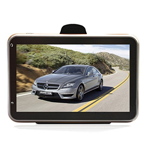 Noza-Tec-GPS-Car-Sat-Nav-43-Inch-with-Lifetime-UK-and-EU-Map-Updates-8GB-0