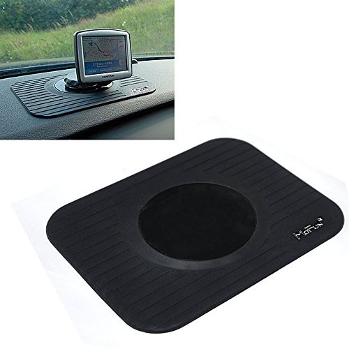 Sat-Nav-Dash-Friction-Mount-Mat-For-TomTom-Garmin-Navman-Mio-etc-0