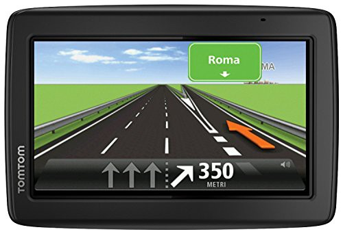 TomTom-Start-25-Sat-Nav-with-Western-Europe-Maps-and-Lifetime-Map-Updates-5-inch-0